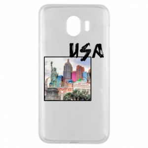 Phone case for Samsung J4 USA