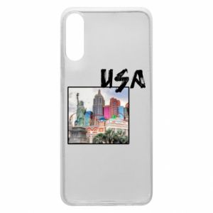 Phone case for Samsung A70 USA