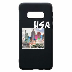 Phone case for Samsung S10e USA