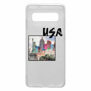 Phone case for Samsung S10 USA