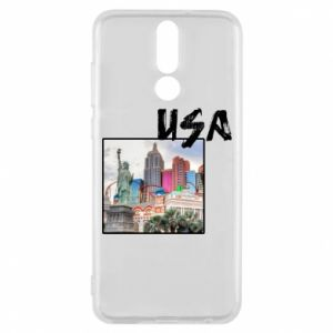 Phone case for Huawei Mate 10 Lite USA