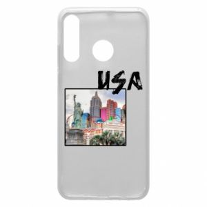 Phone case for Huawei P30 Lite USA