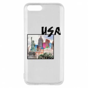 Phone case for Xiaomi Mi6 USA