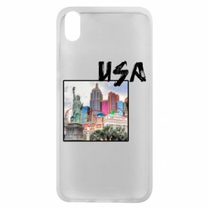 Phone case for Xiaomi Redmi 7A USA
