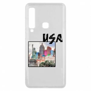 Phone case for Samsung A9 2018 USA