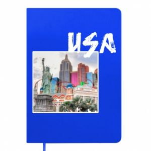Notepad USA