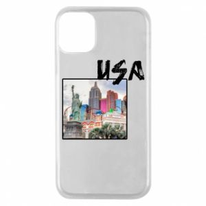 Phone case for iPhone 11 Pro USA
