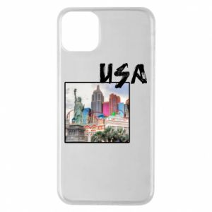 Phone case for iPhone 11 Pro Max USA