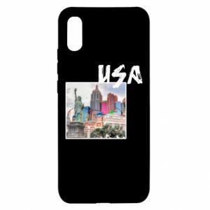 Xiaomi Redmi 9a Case USA