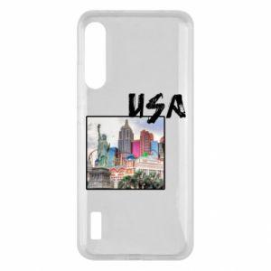 Xiaomi Mi A3 Case USA