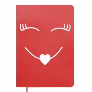Notepad Smiling face