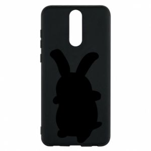 Phone case for Huawei Mate 10 Lite Smiling Bunny