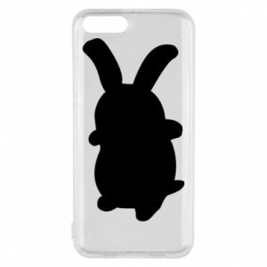 Phone case for Xiaomi Mi6 Smiling Bunny