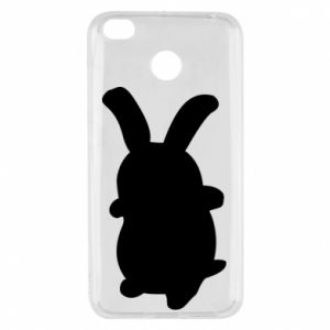 Xiaomi Redmi 4X Case Smiling Bunny