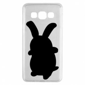 Samsung A3 2015 Case Smiling Bunny