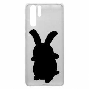 Huawei P30 Pro Case Smiling Bunny