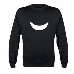 Kid's sweatshirt Smile