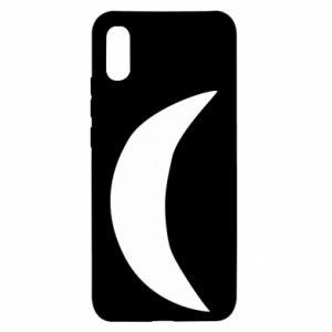 Xiaomi Redmi 9a Case Smile