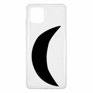 Samsung Note 10 Lite Case Smile
