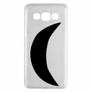 Samsung A3 2015 Case Smile