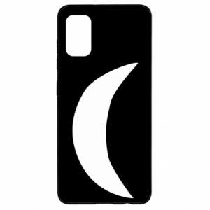 Samsung A41 Case Smile