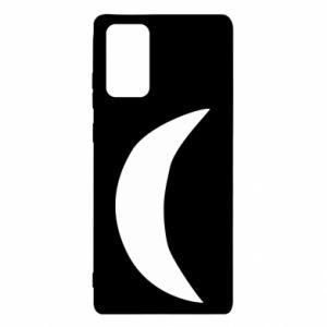 Samsung Note 20 Case Smile