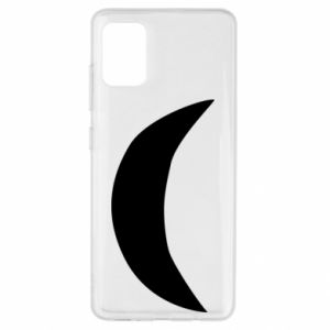 Samsung A51 Case Smile