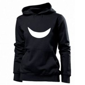Women's hoodies Smile