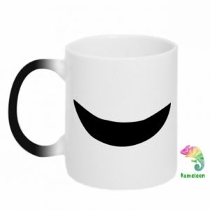 Magic mugs Smile