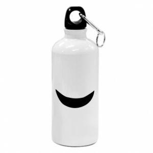 Water bottle Smile