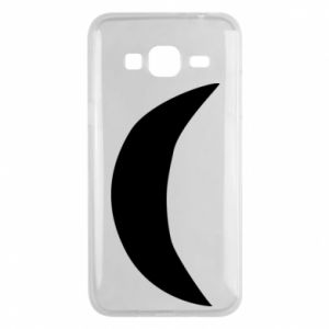 Samsung J3 2016 Case Smile