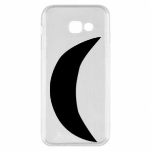 Samsung A5 2017 Case Smile