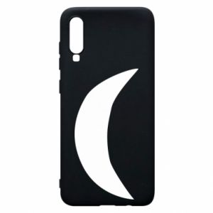 Samsung A70 Case Smile