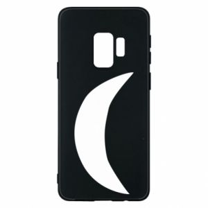 Phone case for Samsung S9 Smile