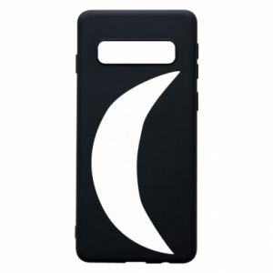 Phone case for Samsung S10 Smile