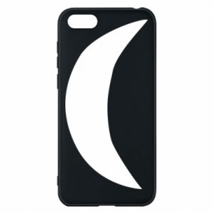 Phone case for Huawei Y5 2018 Smile
