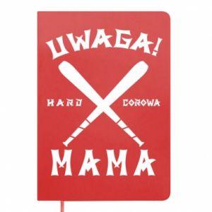 Notes Uwaga mama