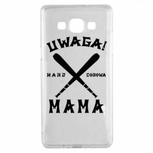 Samsung A5 2015 Case Attention mom