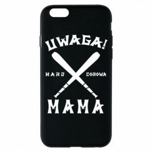 iPhone 6/6S Case Attention mom