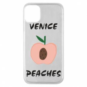 Etui na iPhone 11 Pro Venice peaches