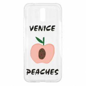 Etui na Nokia 2.3 Venice peaches