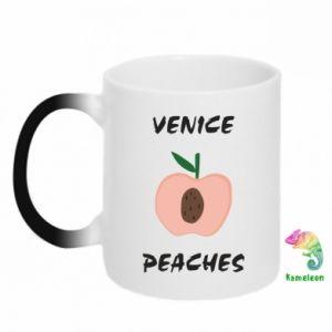 Kubek-magiczny Venice peaches