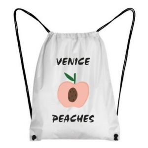 Plecak-worek Venice peaches