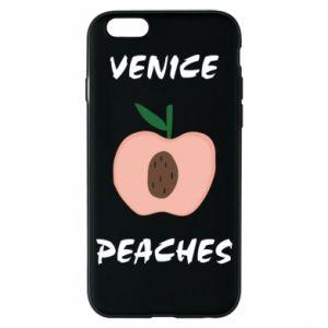 Etui na iPhone 6/6S Venice peaches