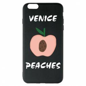 Etui na iPhone 6 Plus/6S Plus Venice peaches
