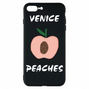 Etui do iPhone 7 Plus Venice peaches