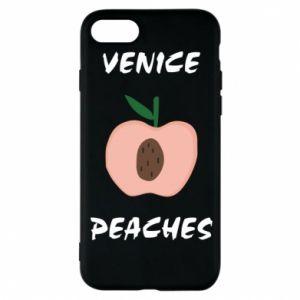 Etui na iPhone 8 Venice peaches