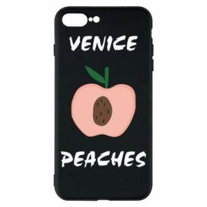 Etui na iPhone 8 Plus Venice peaches