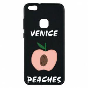 Etui na Huawei P10 Lite Venice peaches