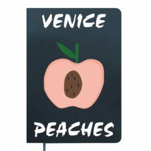 Notes Venice peaches
